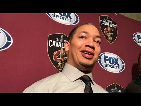 Tyronn Lue says Derrick Rose, Iman Shumpert make progress