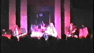 Sea Hags-Half the Way Valley, Live 1/13/1989