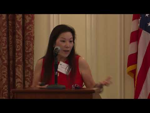 "States Modernizing Energy Policy - 2017 ""Green States"" Conference"
