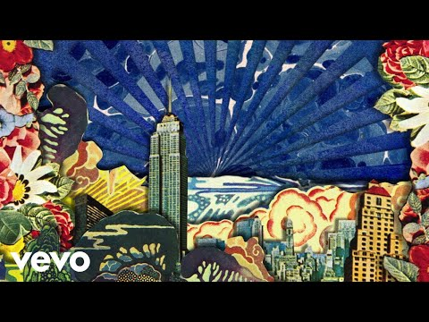 The Rolling Stones - Sing This All Together (Official Lyric Video)