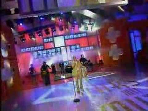 RZA feat. Xavier Naidoo - Ich Kenne Nichts (LIVE)