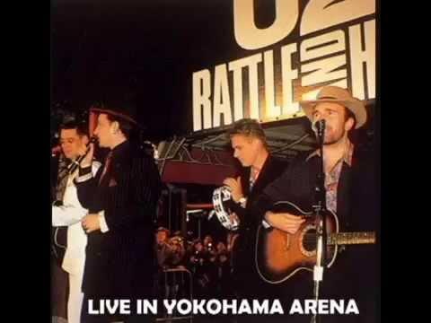 U2 - Osaka, Japan 01-December-1989 (Full Concert Enhanced Audio)