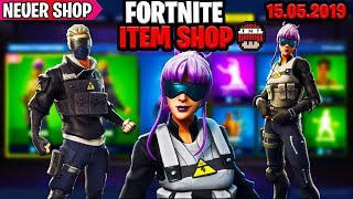 💥NEW SKIN!🛒TODAY's FORTNITE SHOP from 15.05 🛒 FORTNITE Item Shop from today 15 MAY 2019