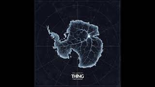 The Thing (1982) - Original Motion Picture Soundtrack - Bestiality