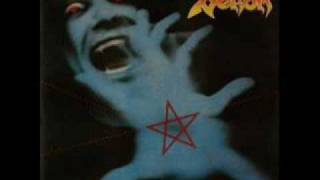 Download Venom - Radio Inteview (Metro Radio With Alan Robson)