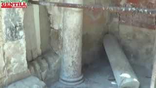 La Tomba della Medusa - Foggia