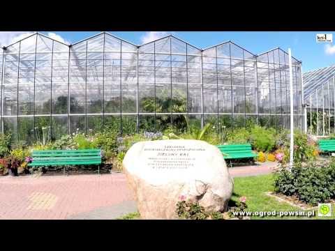 Polish Academy of Sciences Botanical Garden - Center for Biological Diversity Conservation in Powsin
