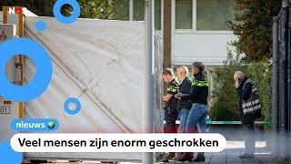 Advocaat in grote rechtszaak doodgeschoten in Amsterdam