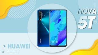 Sau 168 giờ sử dụng: Huawei Nova 5T NGON hơn tưởng tượng!