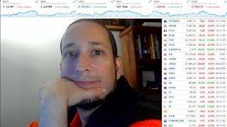 Punto Nueve - Noticias Forex del 18 de Julio 2019