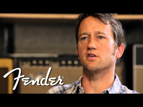 Foo Fighters Chris Shiflett Telecaster Deluxe | Fender