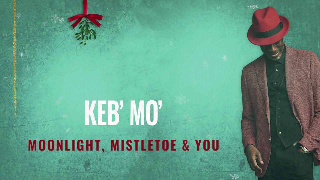 keb' mo', holiday album