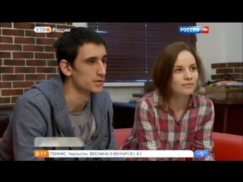 Атри световой планшет для копирования. Утро России, выпуск от 7 апреля 2016