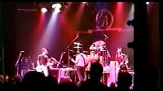Neurotic Outsiders Live at the The Electric Ballroom September 16, ...