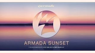 Booka Shade feat. Fritz Helder - Love Drug [Featured on Armada Sunset]