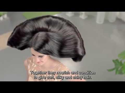 Vatika Hammam Zaith (Hot Oil Treatment): For parlor-like hair at home!