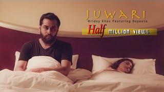 Juwari by Hridoy Khan ft Doyeeta Dasgupta Mp3 Song Download