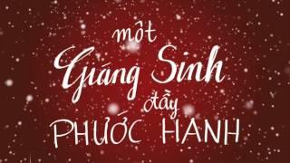 Mừng Anh Vui Giáng Sinh