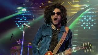 Lenny Kravitz Always On The Run Live