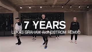 7 YEARS - LUKAS GRAHAM(LUNDSTROM REMIX) / DOO CHOREOGRAPHY
