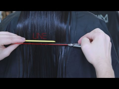 Best Haircut For Thin Hair Line Technique