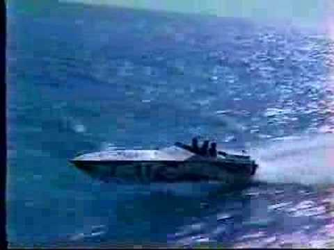 Apache Offshore Racing - Team 69