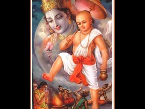 Vishnu Shodasha Nama Stotram