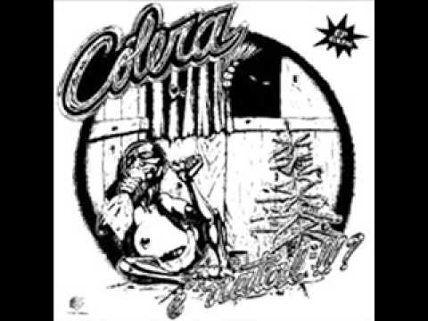 Cólera - É Natal! (EP 1987) - PUNK L3gends & Anarchy. 2018-12-08 01:12
