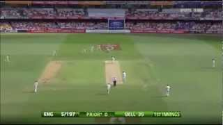 Repeat youtube video 5 Of The Best Hat-Tricks Ever Taken (Fast Bowlers) HQ