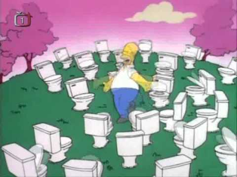Homer A Wc Youtube