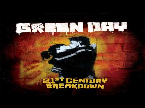 Green Day - East Jesus Nowhere [Guitar Backing Track]