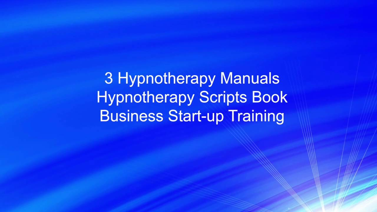 Ngh Hypnotherapy Certification Program By Dr Elena Gabor 2015