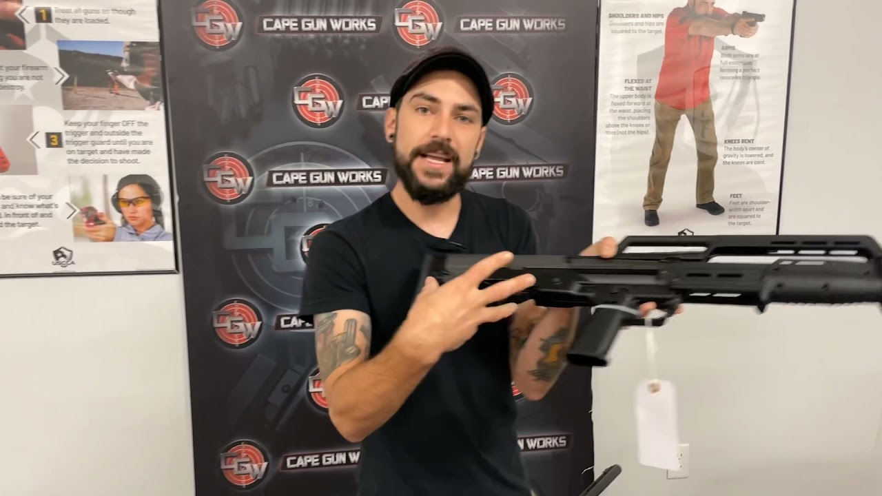 Tim talks personal and home protection with his three ring philosophy.
