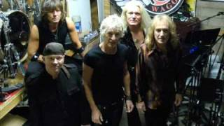 New! Reo Speedwagon - Can