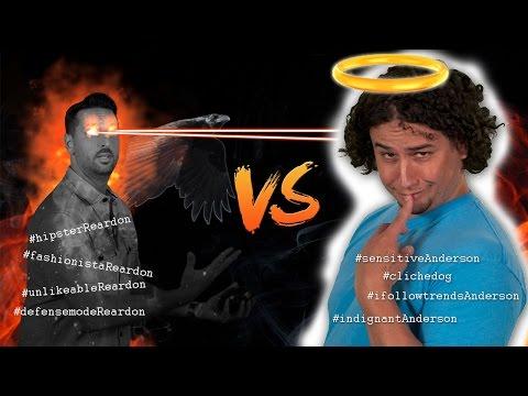 Scott vs Mike