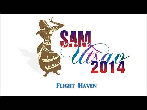 Flight Haven Dance - Sri Aurobindo Mira College of Education