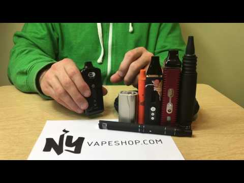 What is a Dry Herb Vaporizer – A Quick Introduction