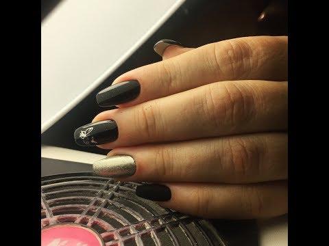 Как правильно красить ногти гель лаком чтобы долго держалось