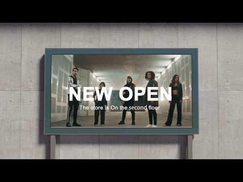 デジタルサイネージ向けの動画制作承ります | 動画広告デザインの外注・依頼