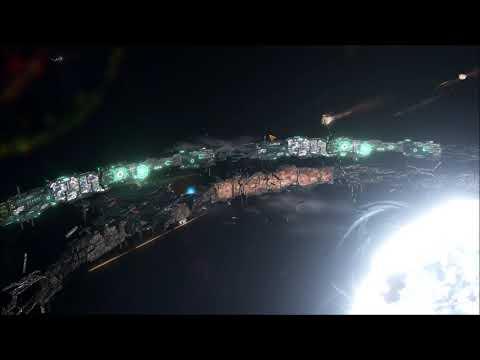 Stellaris ACOT Overwrite Funny Marauder Changes |