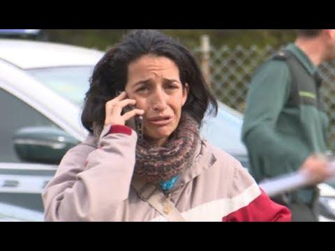 Patricia, la madre de Gabriel: Tenía la esperanza de ablandar a Ana