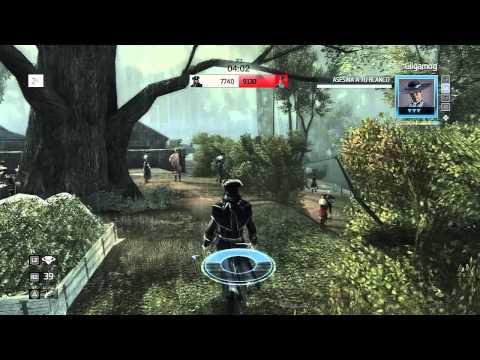 Assassin's Creed 3 - Multijugador Caceria #3 Jugando con amigos