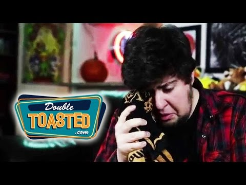 THE JONTRON AND STEVE KING CONTROVERSIES - Double Toasted Highlight