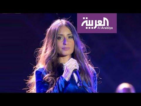 صباح العربية | هبة طوجي في ليلة حلم -رحبانية- في دبي  - نشر قبل 48 دقيقة
