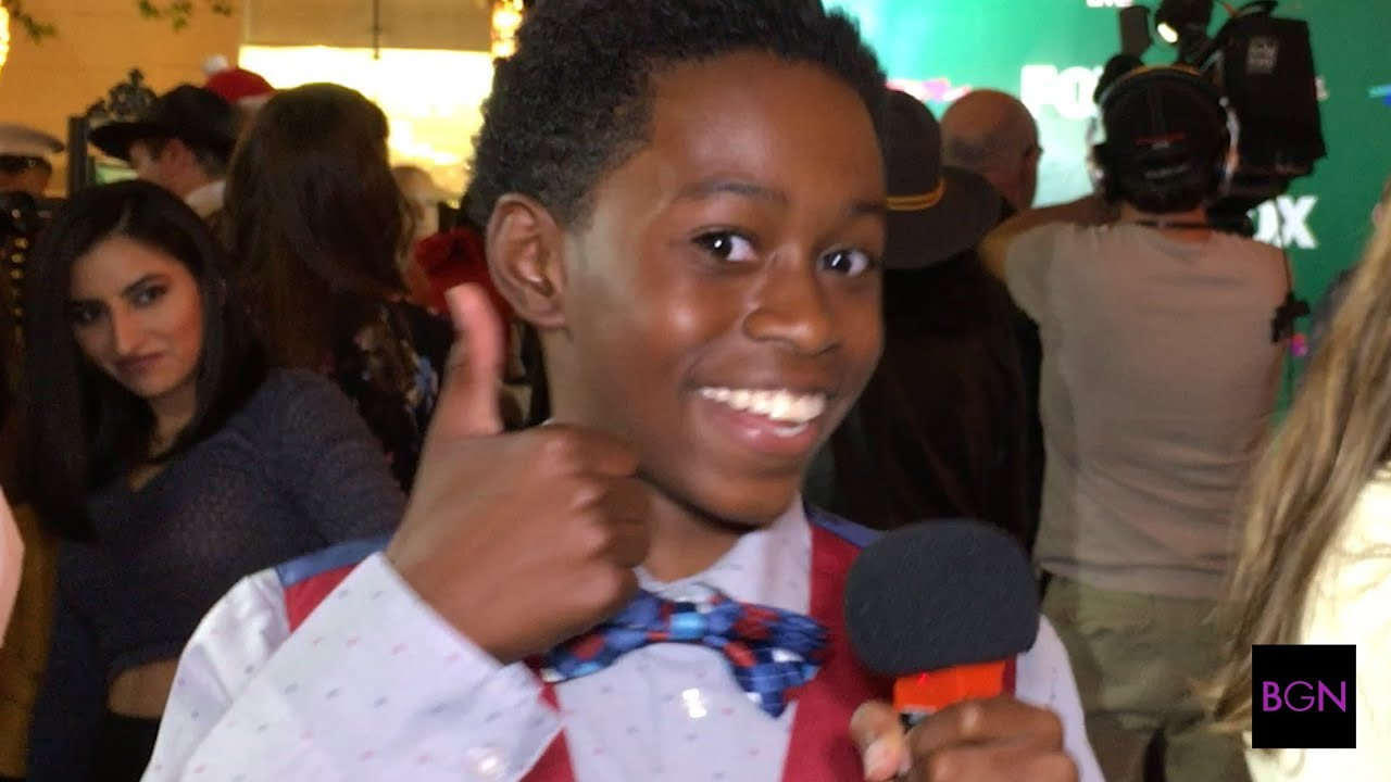 BGN Interview - The Cast of A Christmas