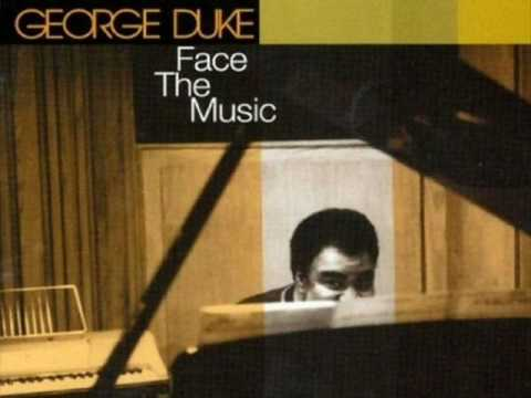 GUESS YOU'RE NOT THE ONE (Full-Length Version) - George Duke