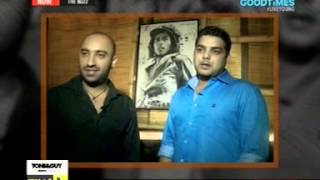 Raasta Gurgaon on NDTV Goodtimes 25th July 2014