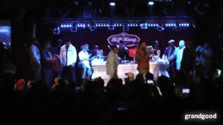 Watch Big Daddy Kane Warm It Up Kane video