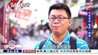 交通不便住宿貴 國內旅遊誘因小【3600秒】