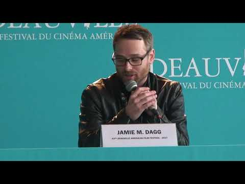 FCAD 2017 : press conference Sweet Virginia